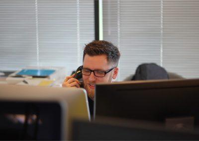 ADGG0208 – Actividades Administrativas en la Relación con el Cliente