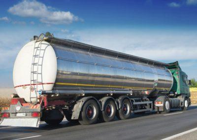 Obtención del ADR básico común y especialidad cisternas