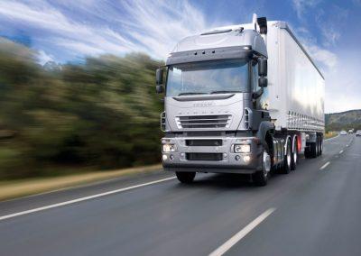 COML0109 – Tráfico de Mercancías por carretera – Aula Virtual