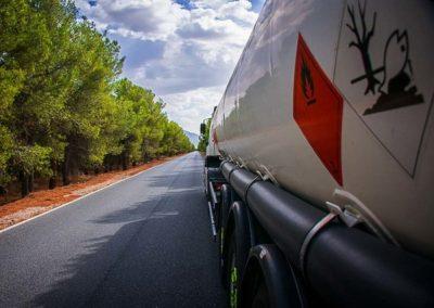 TMVI002PO – ADR. Transporte de mercancías peligrosas (Básico)