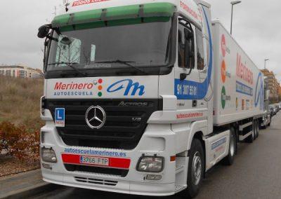 TMVI016PO – Conducción racional, económica y segura de vehículos de transporte de mercancías por carretera
