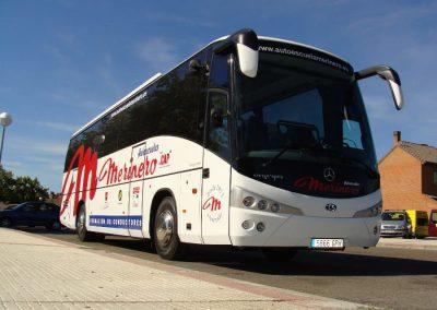 Cualificación inicial de conductores para el transporte de viajeros
