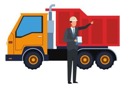 TMVI001PO – ADR práctica: Nueva capacitación consejero de seguridad de transporte