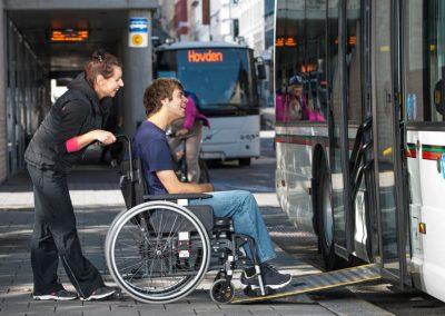 TMVI037PO – Transporte de viajeros con características especiales